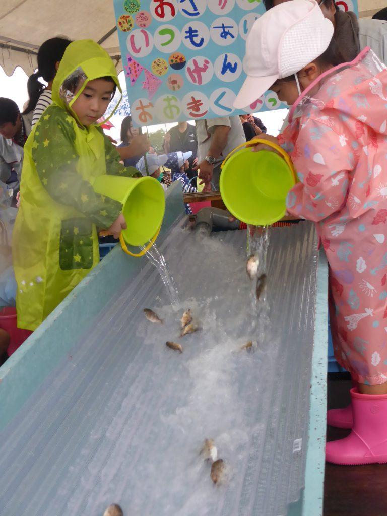 2017 お魚供養 5