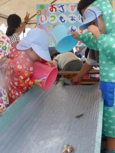 2017 お魚供養 6