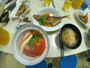 親子お魚料理教室19