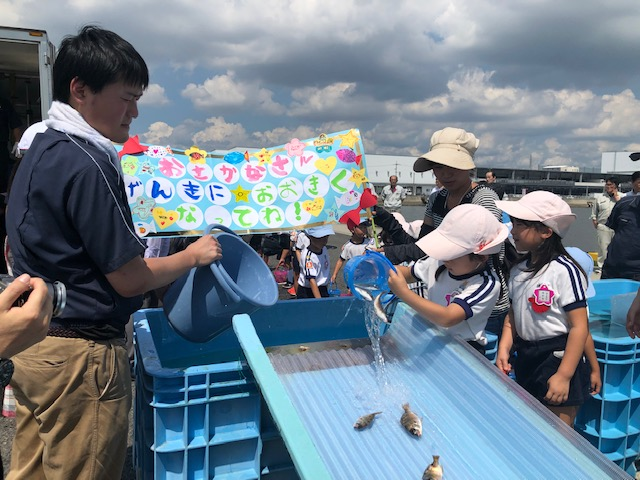 2019 お魚供養